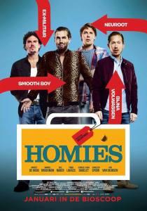Homies_poster